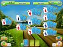 1. Strike Solitaire jogo screenshot