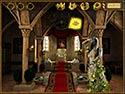 1. Sweet Kingdom: A Princesa Enfeitiçada jogo screenshot