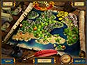 2. Sweet Kingdom: A Princesa Enfeitiçada jogo screenshot
