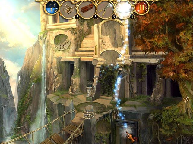 Screenshot Do Jogo 2 The Lost Inca Prophecy