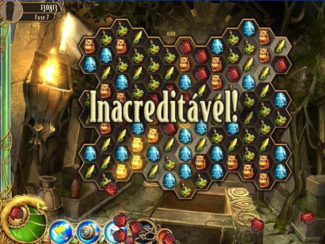 Screenshot Do Jogo 3 The Lost Inca Prophecy