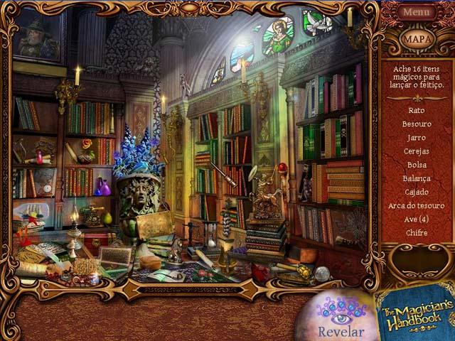 Video for The Magician's Handbook II: Blacklore
