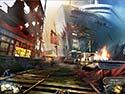 2. The Missing: A Ilha dos Navios Perdidos jogo screenshot