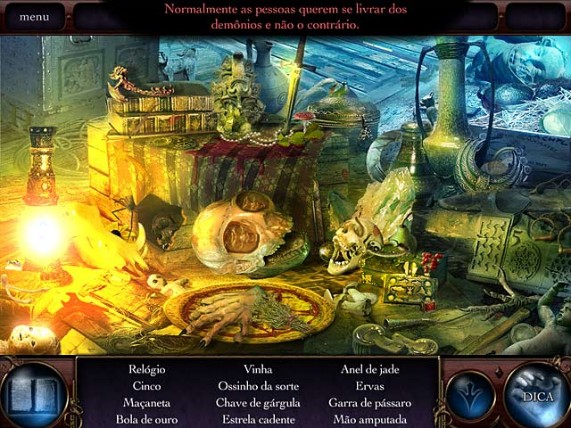 Screenshot Do Jogo 1 Theatre of the Absurd