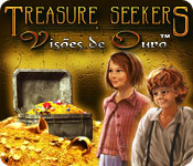 Treasure Seekers: Visões de Ouro ™