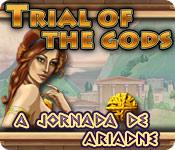 Trial of the Gods: A Jornada de Ariadne