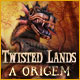 Twisted Lands: A Origem