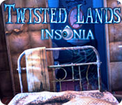 Twisted Lands: Insônia