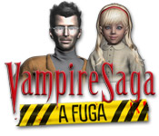 Vampire Saga: A Fuga