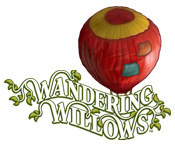 Característica Screenshot Do Jogo Wandering Willows