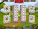 1. Wonderland Mahjong jogo screenshot
