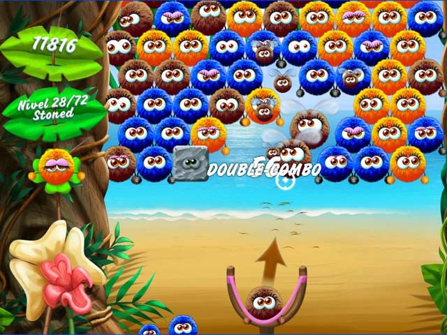 Screenshot Do Jogo 1 Woobies 2 Deluxe