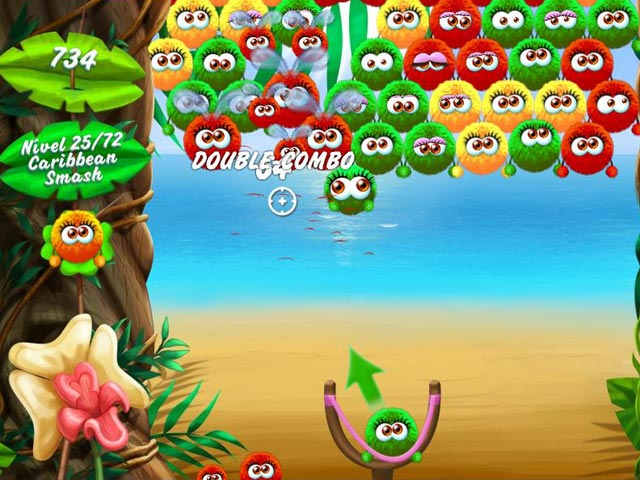 Screenshot Do Jogo 2 Woobies 2 Deluxe