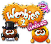 Característica Screenshot Do Jogo Woobies 2 Deluxe