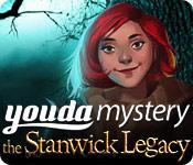 Característica Screenshot Do Jogo Youda Mystery: The Stanwick Legacy