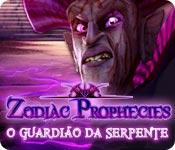 Zodiac Prophecies: O Guardião da Serpente