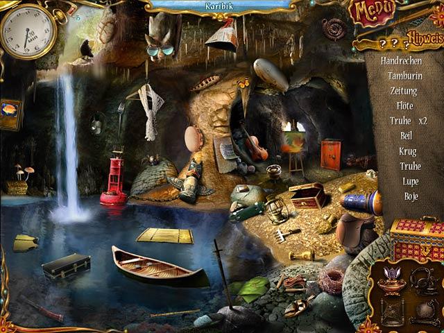Spiele Screenshot 1 10 Tage Unter Dem Meer