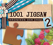 1001 Jigsaw: Chroniken der Erde 2 game