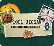 Feature- Screenshot Spiel 1001 Jigsaw-Chroniken der Erde 6