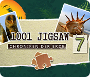 Feature- Screenshot Spiel 1001 Jigsaw-Chroniken der Erde 7