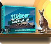 1001 Puzzles: Welttour Australien