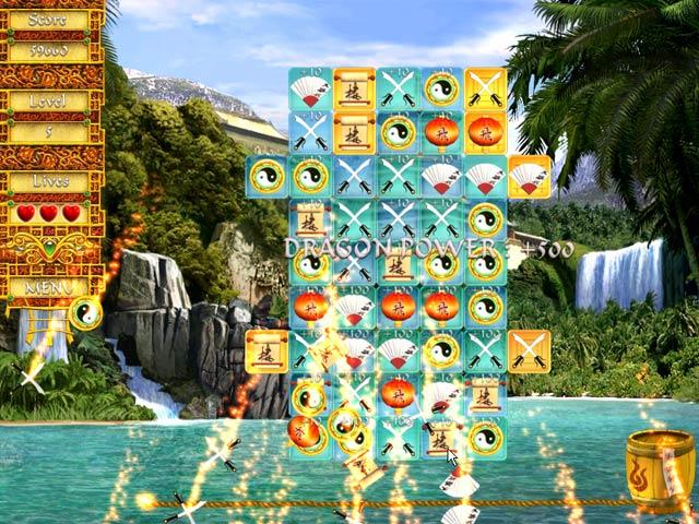Spiele Screenshot 1 10 Talismans