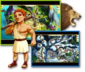 Die 12 Heldentaten des Herkules 2: Der kretische S