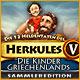 Die 12 Heldentaten des Herkules V: Die Kinder Griechenlands Sammleredition