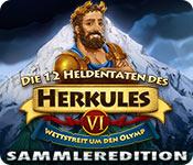 Die 12 Heldentaten des Herkules VI: Wettstreit um
