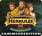 Die 12 Heldentaten des Herkules VII: Das Goldene V