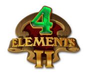 Feature- Screenshot Spiel 4 Elements II