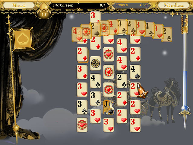 Video für 5 Realms of Cards