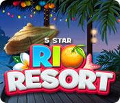 Feature- Screenshot Spiel 5 Star Rio Resort