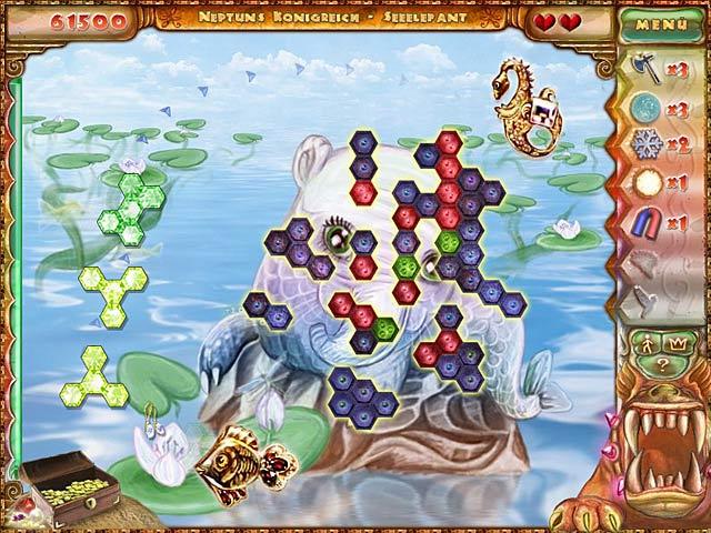 Spiele Screenshot 1 7 Lands