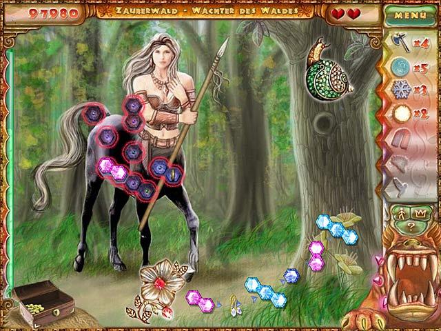 Spiele Screenshot 2 7 Lands