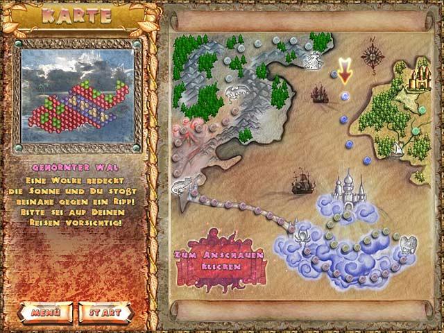 Spiele Screenshot 3 7 Lands