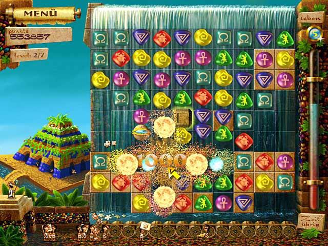 Spiele Screenshot 1 7 Wonders of the World