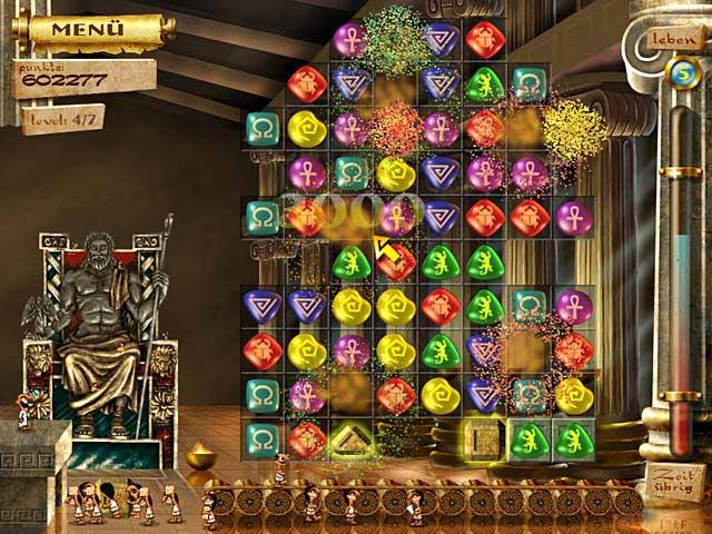 Spiele Screenshot 2 7 Wonders of the World