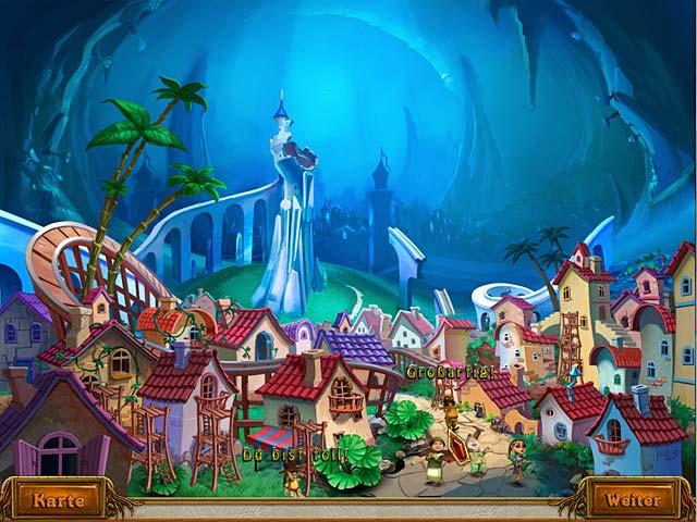 A Gnome's Home: Der Kristall des Lebens img