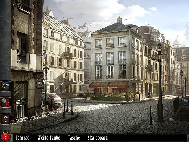 Video für A Vampire Romance: Paris Stories