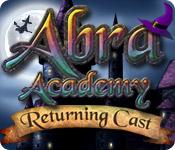 Abra Academy™: Returning Cast