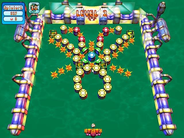 Spiele Screenshot 1 Action Ball
