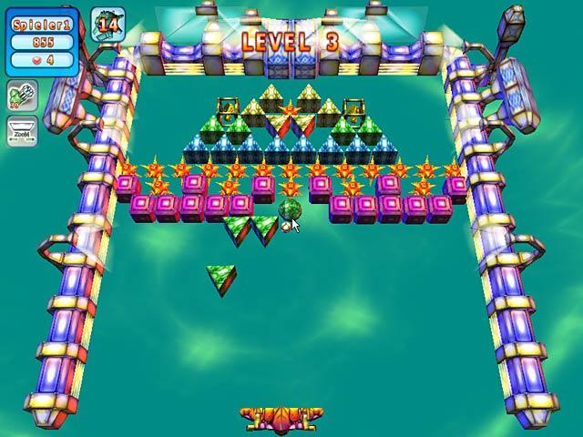 Spiele Screenshot 2 Action Ball