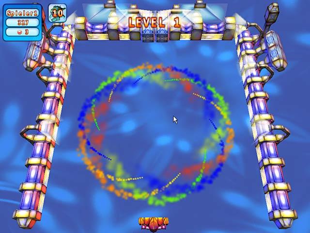 Spiele Screenshot 3 Action Ball