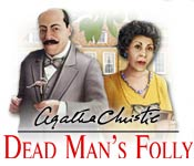 Agatha Christie: Dead Man´s Folly
