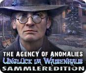 The Agency of Anomalies: Unglück im Waisenhaus Sam