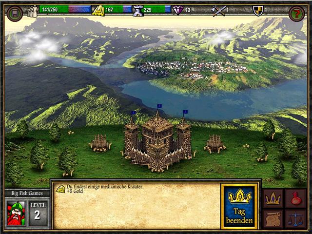 Spiele Screenshot 2 Age Of Castles