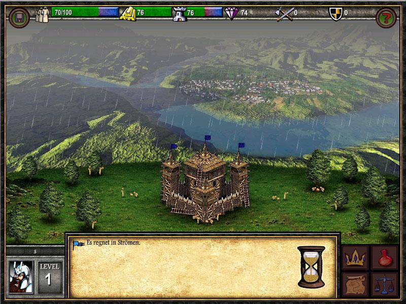 Spiele Screenshot 3 Age Of Castles