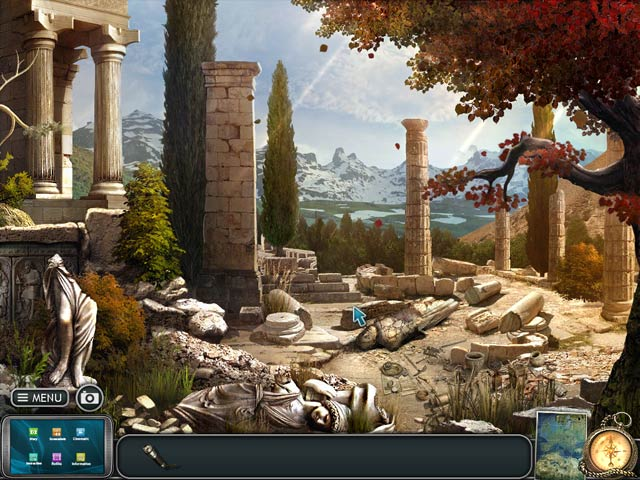 Spiele Screenshot 2 Alexander the Great: Secrets of Power