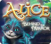 Alice Behind the Mirror